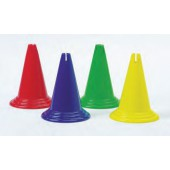 Cones p/ ginástica 30 cm - 062