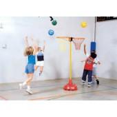 2 cestos de basket 521210
