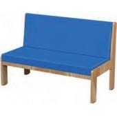 Sofá duplo de madeira cc 03 mb (i)