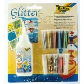 Kit de glitters - 61344