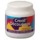 Creal tex decoupage 250 ml 24080