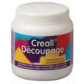 Creal tex decoupage 250 ml 24080