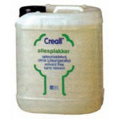 Frasco creall-coll transparente 100ml 09501