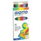 Giotto stilnovo - 12 lápis 256500