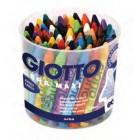 Giotto maxi 60 lapis de cera - 519200