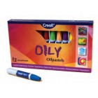 Lápis tipo oleo, cx de 12 - 08540