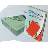Resma papel fotocópia cores suaves 68061