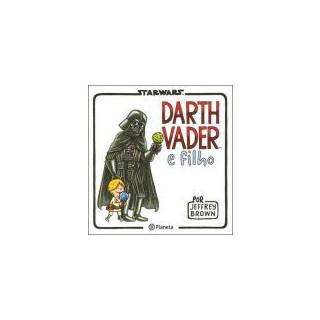Star wars darth vader e filho