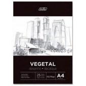 Bloco de papel vegetal 74951