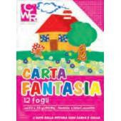 Papel fantasia 80gr. 23x33xm - conj. 12 - 06056