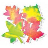 Folhas de papel difusor da cor 1111000