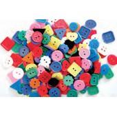 Grandes botões de enfiar - ar00494