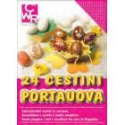 Conjunto de cestas coloridas -05518