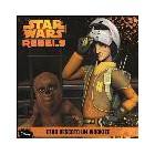 Star wars rebels - ezra resgata um wookie