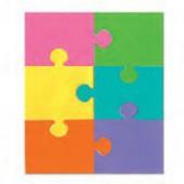 Cortante puzzle sizzix - siza10343