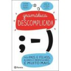 Gramática descomplicada para os pais