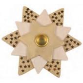 Suporte estrela - 40713
