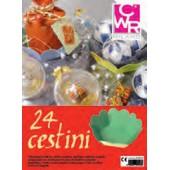 Conjunto de cestas de natal -05373