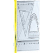 Kit de desenho 72890