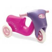 Triciclo em plástico para menina - 3334