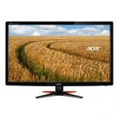 Acer GN246HLB - 61cm (24) Wide, 16:9 FHD, 144Hz 1ms 100M:1 ACM 350nits LED DVI HDMI EURO/UK EMEA MPRII Black Acer EcoDi
