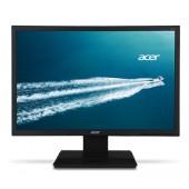 Acer V6 - 47cm (18.5'') Wide 5ms 100M:1 ACM 200nitsMPRII Black Acer EcoDisplay