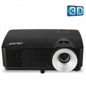 X152H - DLP 3D, 1080p, 3000Lm, 10000/1, no VGA, HDMI, 2.3Kg, EURO Power