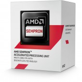 SEMPRON 3850 - 1.3GHZ -2mb L2 cache - AM1 - c/ grafica AMD Radeon HD 8280