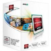 A4-5300 - 3.4 GHZ -FM2 c/ AMD Radeon?? HD 7480D