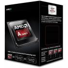 A4-7300 - 3.8 GHZ - 1mb cache - FM2+ - c/ AMD Radeon? HD 8470D