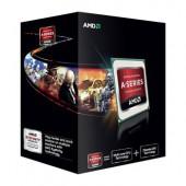 A6-7400K Black Edition- 3.9GHZ - 1mb cache - FM2+ - c/ AMD Radeon? R5