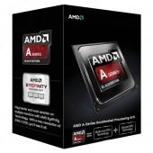 A10-7860K Black Edition- 3.6GHZ - 4mb cache - FM2+ - c/ Radeon? R7