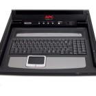 APC 19 Rack LCD Console