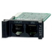 Replaceable, Rackmount, 1u, Rs232 Surge Protection Module