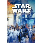 Star wars a saga completa bd