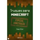 Truques para minecraft - construção