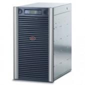 APC Symmetra LX 16kVA Scalable to 16kVA N+1 Rack-mount, 220/230/240V or 380/400/415V