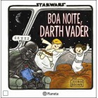 Star wars boa noite darth vader