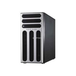 TS300-E7/PS4 - Barebone Tower (5U) - socket 1155 - Intel C204 - Power Supply 500w 80+