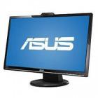 VK248H - Monitor LCD IPS - 24 - 1920 x 1080 FullHD - 250 cd/m2 - 50000000:1 - 2ms - USB, HDMI, DVI-D, D-Sub - Colunas -