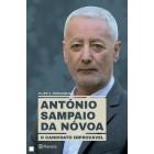 António sampaio da nóvoa - o candidato improvável
