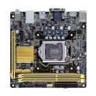 H81I-PLUS -LGA 1150, Intel H81, 2DDR3(Dual Channel), vga integrada, 1 x D-Sub + 1 x DVI+ 1 HDMI ,SATA 6Gb/s*2 + SATA 3Gb