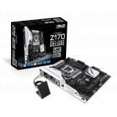 Z170-DELUXE - INTEL Z170 LGA 1151 (Skylake) ATX