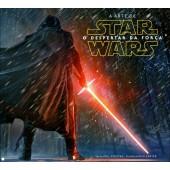 A arte de star wars - o despertar da força