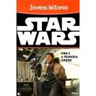 Star wars - finn e a primeira ordem