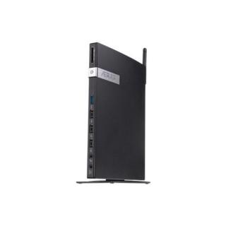 EeeBox PC E210 - Intel Baytrail-M Celeron N2807, GPU Integrated, HDD 32GB SSD, 2GB, 10/100/1000 Mbps, Wi-Fi N, Suporte V