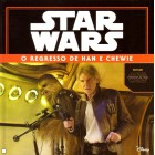 Star wars - o regresso de han e chewie