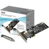 XONAR_DX - Placa de som PCIE 7.1 C/LP