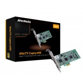AVerTV Hybrid Capture HD - com HDMI in