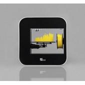 BEETHEFIRST - Impressora 3D, Tecnologia de impressão FFF, Resolução da camada Alta - 100 microns / Média ? 300 microns,